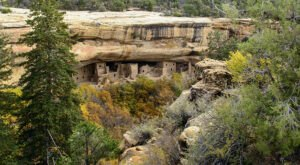 The Ancient Town In Colorado That's Loaded With Fascinating History