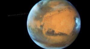At The Request Of NASA, A Piece Of Ohio Has Officially Landed On Mars