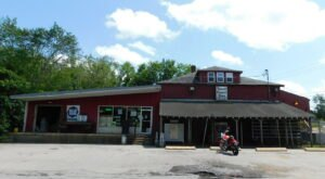 Rhode Island's Only True General Store Is A Beloved Local Treasure