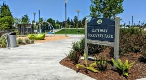 The Outdoor Discovery Park In Oregon That's Perfect For A Family Day Trip