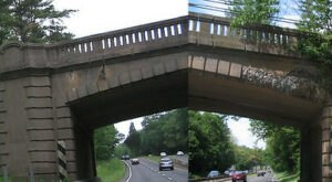 Connecticut's Historic Merrit Parkway Bridges, With More Than 60 Designs, Have An Interesting Backstory