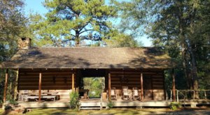 Have Sweet Dreams Of Days Long Gone When Staying At The Meador Homestead, One Of The Oldest Homes In Mississippi