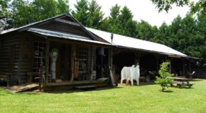 Spanning Two City Blocks, There's No Shortage Of Things To See At The Union County Heritage Museum In Mississippi