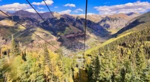 Telluride, Colorado Just Scored A Coveted Spot On The List Of Best Small Towns In America