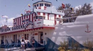 This Vintage Footage From The 1970s Will Remind You How Much You Miss Wisconsin's Beloved Storybook Gardens