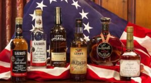 America's Oldest Distillery, Laird & Company, Is Actually Based Right Here In New Jersey