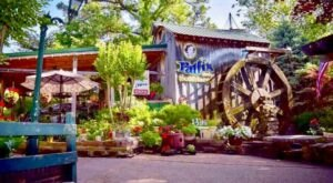 Stay, Play, And Dine At Patti's 1880's Settlement, A Beloved Destination In Kentucky