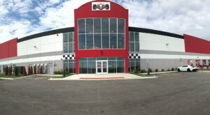 Satisfy Your Need For Speed At Illinois' Accelerate Indoor Speedway