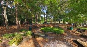The Whole Family Will Love Exploring John Slidell Park Near New Orleans