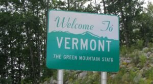 If You Can Pronounce These 9 Words, You've Lived In Vermont For Far Too Long
