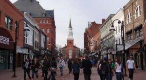 8 Unique Places To Explore When You Plan A Staycation In Burlington, Vermont