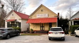 Rembert Is A Small Town With Only 286 Residents But Has Some Of The Best Food In South Carolina