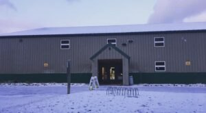 Open Year-Round, The Anti-Gravity Complex At Sugarloaf Is A Thrill You Can Enjoy No Matter The Weather