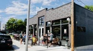 Missouri's Clementine's Naughty & Nice Creamery Serves Alcoholic Ice Cream Galore