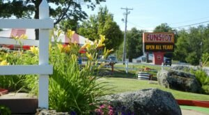The FUNSPOT Arcade In New Hampshire With 600 Vintage Games Will Bring Out Your Inner Child