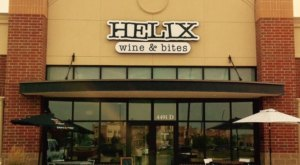 Dine On The Tastiest Wine And Bites At HELIX In North Dakota