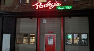 Pig Out At Porky's Pizza Trof, A Mouthwatering Place To Dine In Ohio