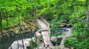 The Springtime Views On These 7 Hikes In New York Are Spectacular