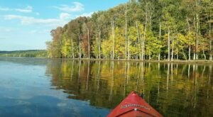 The Best Places To Go Kayaking And Paddleboarding Around New York's Finger Lakes