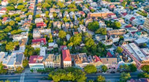 This Weekend Itinerary Is Perfect For Exploring Charleston in South Carolina