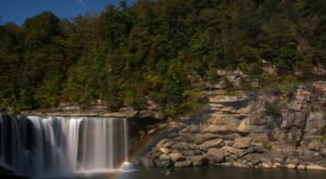 Explore Thousands Of Acres Of Unparalleled Views Of The Appalachians On The Scenic Moonbow Trail In Kentucky