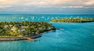 Florida Keys: Journey Across The Overseas Highway To Explore A Tropical Paradise