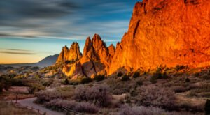 Garden of the Gods: A Geologic Wonder For Everyone To Enjoy