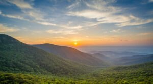 Shenandoah National Park: Discover A Stunning Oasis In The East