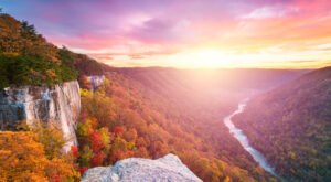 7 Privileges West Virginians Have That The Rest Of The U.S. Doesn't