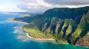 Nāpali Coast: Too Beautiful To Be Real, And A Bucket-List Worthy Island Paradise