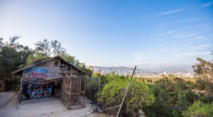 The Old Zoo In Griffith Park Might Just Be The Most Haunted Park In Southern California