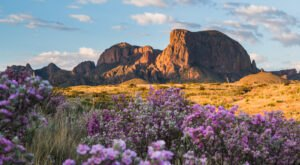Big Bend National Park: Explore Dramatic Canyons And Impressive Mountain Peaks In Texas