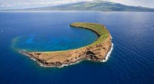 Molokini Crater: Discover A Vibrant Undersea World Hidden In A Sunken Volcano