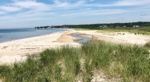 Silver Sands State Park Is A Scenic Outdoor Spot In Connecticut That's A Nature Lover's Dream Come True