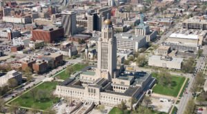 Lincoln, Nebraska Was Just Named One Of The Top 10 Happiest Cities In The U.S.