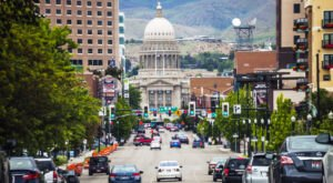The Worst Rush Hour City In The U.S. Is Boise, Idaho According To A Recent Study