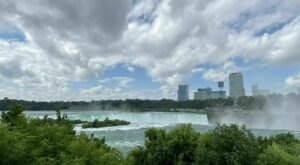 Explore This Scenic Island In New York For Some of the Best Views Of Niagara Falls