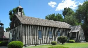 The Oldest Church In Illinois Dates Back To The 1790s And You Need To See It