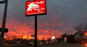 Savor The Best Sandwich In Iowa At Smitty's Tenderloin Shop
