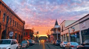 This Weekend Itinerary Is Perfect For Exploring Flagstaff in Arizona