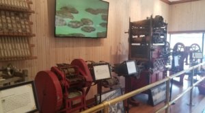 There's A Chocolate Museum In Iowa And It's Just As Awesome As It Sounds