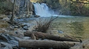 Abrams Falls Trail Is The Single Most Dangerous Hike In All Of Tennessee