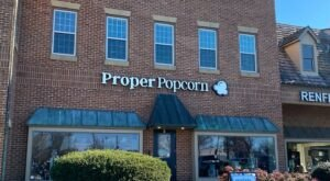 Satisfy Your Snack Cravings With The Fun Treats From Proper Popcorn In Tennessee