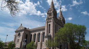 The Cathedral of St. Joseph In South Dakota Looks Like A Historic Church You'd Find In Europe
