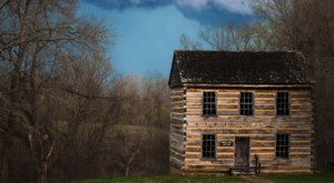 Visit The Home Of Abraham Lincoln's Mother And More At This Underrated Park In Kentucky
