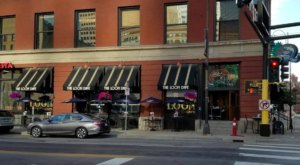 People Rave About The Chili At The Loon Cafe, A Popular Restaurant In Minneapolis, Minnesota