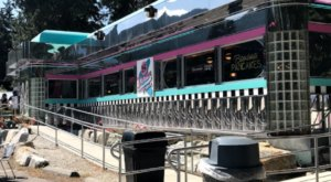 Travel Back In Time With A Trip To The 59er Diner In Washington