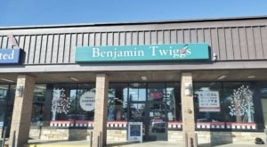 Sweeten Up Your Day With A Trip To Benjamin Twiggs, A Cherry-Themed Gift Shop In Michigan