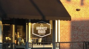 The Entire Menu At Harvest Moon Craft Kitchen In Ohio Is Made From Scratch Every Day
