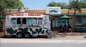The Tacos At Santa Fe's El Chile Toreado Just Might The Best You've Ever Had